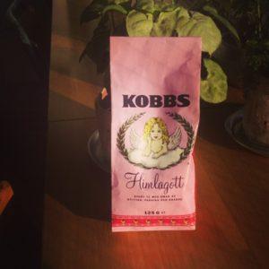 kobbs(コブス)天国の美味しさ 桃とクリーム