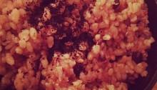 寝かせ玄米、酵素玄米、滋賀県無農薬玄米